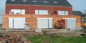 Menuiserie Patrick Debouny - Liège - Menuiserie Extérieure